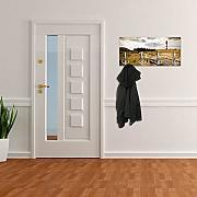 Attaccapanni da parete moderno confronta prezzi e offerte - Attaccapanni da parete moderno ...