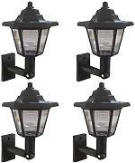 Lampade ad energia solare per esterni confronta prezzi e - Lampade a energia solare da esterno ...