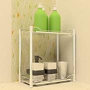 eerfu free standing bagno angolo scaffali per asciugamani sapone candele tessuti lozioni