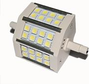 Stai cercando lampade led lampada r7s led lionshome for Beghelli r7s 78mm