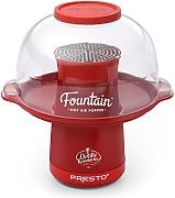 Fontana da presto 04868 Orville Redenbacher Hot Air popper by presto, rosso