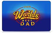 Fun-Tagliere Tagliere – Worlds Best Dad