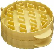 Kitchen Craft Home Made Stampo in lattice per torte