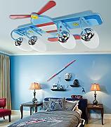 creativo Lampade Letto : Produktbild: lampade a soffitto della camera da letto della lampada ...