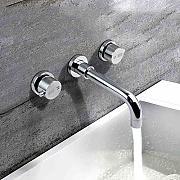 bagni doppio lavabo, confronta prezzi e offerte e risparmia fino ... - Muro Angolo Di Montaggio Lavello Singolo Foro Rubinetto