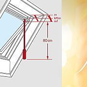 Finestre velux confronta prezzi e offerte lionshome for Offerte finestre velux