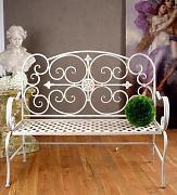 Panchine da giardino in ferro confronta prezzi e offerte - Panchine in ferro da giardino ...