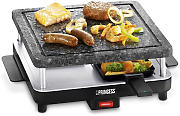 Party 4 Stone & Raclette Set