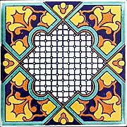 piastrelle per cucina decorate piastrella in ceramica vietrese decorate 10x10xh1 vietri ceramic tile ordine minimo 5 pezzi anche
