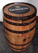 "Rovere Whisky Barile Guinness Irlandese ""Balmoral bevande armadio 