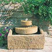 Stai cercando fontane da giardino in pietra lionshome for Cascata artificiale da giardino