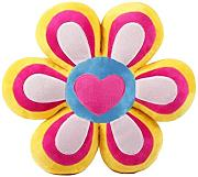 SZXC Bella Rotondo Cuscino Colore Fiori Cuscino Tri-color San Valentino Regalo , yellow Beautiful Beautiful