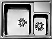 teka in acciaio inox lavello da incasso cucina lavandino lavello lavello 1 12 bacino