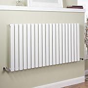 termosifone termoarredo bagno soggiorno arredo design moderno 600 x 1200 bianco disponobile