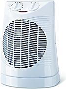 thomson thsf024 ip21 termoventilatore da bagno con base oscillante 2000 w