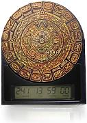 "Produktbild: Thumbs Up (UK) Ltd, Orologio da tavolo ""Calendario Maya"" thumbsUp!"