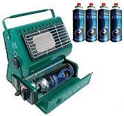 Stufa a gas portatile confronta prezzi e offerte e - Stufetta a gas portatile ...