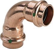 Stai cercando viega accessori lionshome for Linee d acqua in plastica vs rame