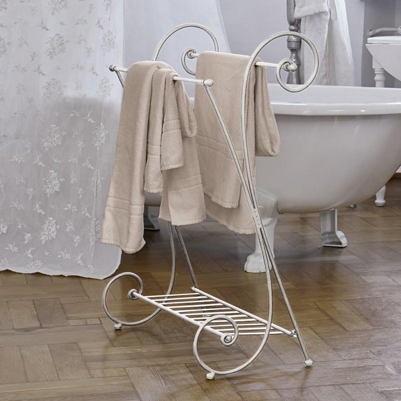 Arricchire il proprio bagno con il portasciugamani perfetto si pu lionshome - Si puo trovare in bagno 94 ...
