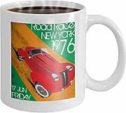 11 oz Coffee Mug Old American car Vintage Classic