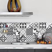 Piastrelle Adesive. Stunning Piastrelle Adesive Per Cucina Ideas ...