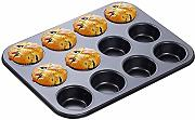 12-holes teglia antiaderente muffin cake Mold Pie