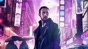 199Tdfc Puzzle 1000 Pezzi Blade Runner 2049: