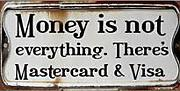 1art1 Umore - Money Is Not Everything. There's