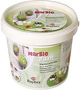 'Rayher 38864000 Marble Paint Set Pollici