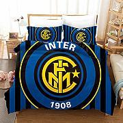 Lenzuola Matrimoniali Inter.Stai Cercando Biancheria Letto Inter Lionshome