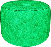 7even Sgabello LED Gonfiabile 50 cm Diametro Pouf