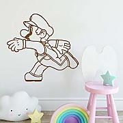 Adesivi Murali Super Mario.Stai Cercando Accessori Super Mario Lionshome