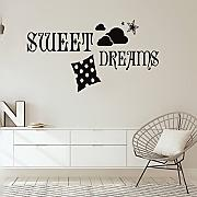 Adesivo Murale Wall Decor Stickers For Living Room