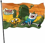 Adventure Time with Finn and Jake,