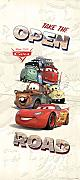 AG Design ftdnv5476 Cars Disney, Carta da parati