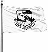 AllenPrint Family Flags,Air Force Cyber
