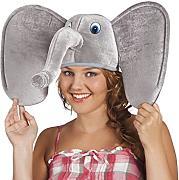 Alsino Cappello Divertente a Forma di Elefante  5c6ab4109717