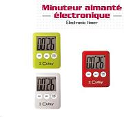 Amour Passion Timer Digitale Magnetico Digitale,