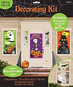Amscan - Decorazioni per Halloween