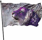 AmyNovelty Home Garden Flags,Bandiere da Giardino