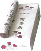 Anvenor Nobara di Wild Rose incenso