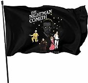 AOOEDM Flag The Nightman Play Magic Flag 3x5
