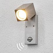 Sensore Muro Esterno Lampada Miko MURO ESTERNO LAMPADA LAMPADE mondo esterno rilevatore di movimento