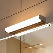 Applique LED Jesko da bagno 3.000-6.500K, 33cm
