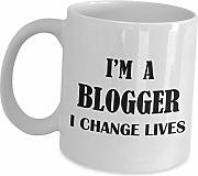 Appreciation Gifts for Blogger - Im A Bloggers I