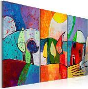 Stai cercando Quadri Dipinti a Mano? | LIONSHOME