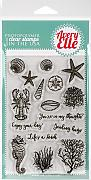 Avery Elle Clear stamp set 10,2 cm x 15,2 cm The