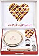 Ballarini I Love Cooking Crostata Set di