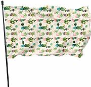 Bandiere Decorative Banner 3x5 Fly Breeze Feet