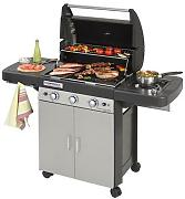 Barbecue a gas 3 series classic ls plus sist